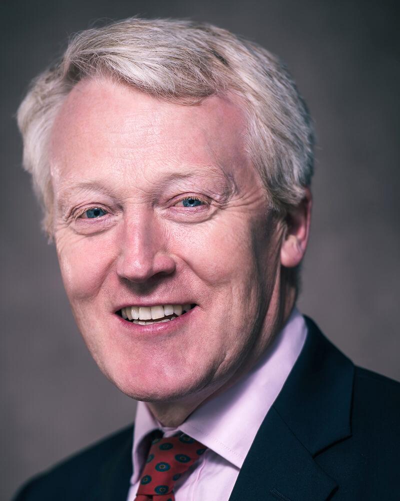 Tom McBarnet
